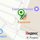Местоположение компании Байкал-авто.рф