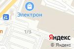 Схема проезда до компании Модуль в Иркутске