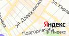 ПроМанго на карте