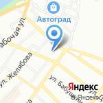 5 отдел полиции на карте Иркутска