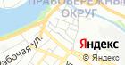 Байкалит на карте