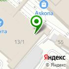 Местоположение компании Парильня38 Vape
