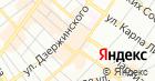 LaserHunter на карте
