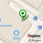 Местоположение компании Кружева