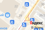 Схема проезда до компании Экспресс в Иркутске