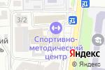 Схема проезда до компании Банкомат, Росгосстрах банк, ПАО в Иркутске