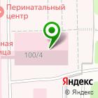 Местоположение компании Иркутская государственная медицинская академия последипломного образования