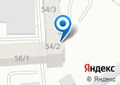 Байкальский центр тренинга на карте