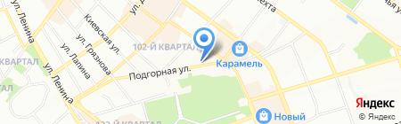 Музей ретро мототехники и предметов эпохи СССР на карте Иркутска