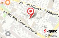 Схема проезда до компании Ремэнерготранс в Иркутске