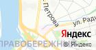 Детская поликлиника №9 на карте