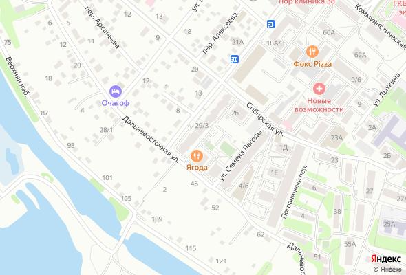 купить квартиру в ЖК Родной берег