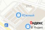 Схема проезда до компании Взрослые детки в Иркутске