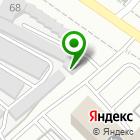 Местоположение компании Автогаражный кооператив №135