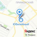 СПОРТСМЕН на карте Иркутска