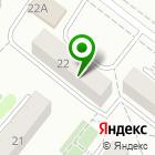 Местоположение компании Багира