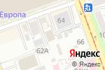 Схема проезда до компании Логопедический кабинет в Иркутске