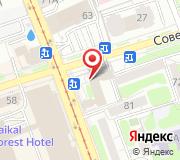 Управление Федеральной службы судебных приставов по Иркутской области