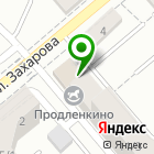 Местоположение компании Славный