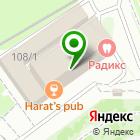 Местоположение компании Станки-России.рф