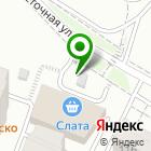 Местоположение компании Антиквариат в Иркутске