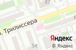 Схема проезда до компании Центр травматологии и ортопедии в Иркутске