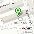 Местоположение компании Ф-Кипер