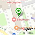 Местоположение компании Markerz