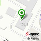 Местоположение компании БетонШик