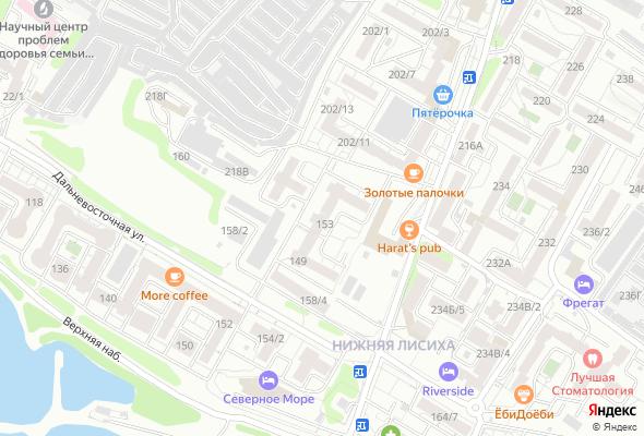 жилой комплекс Ангарские Паруса