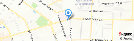 ДизайнИнфоМаркет на карте Иркутска
