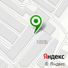 Местоположение компании Автогаражный кооператив №15а