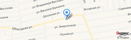 Дизель сервис на карте Грановщиной