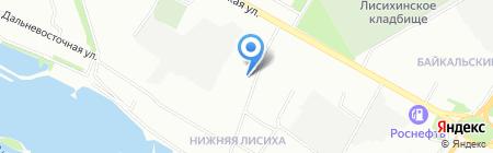 Cheese Photo на карте Иркутска