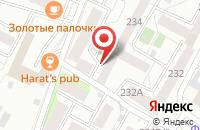 Схема проезда до компании Издательский Дом Иф-Медиа в Иркутске