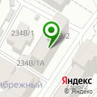 Местоположение компании ProfBeauty