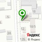 Местоположение компании НТТ Групп