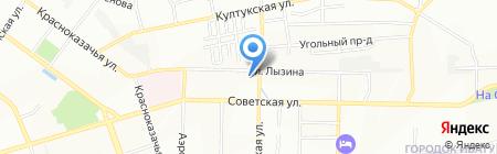 Саморегулируемая организация арбитражных управляющих Северо-Запада на карте Иркутска