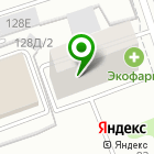 Местоположение компании СКС