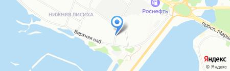 Vida de oro на карте Иркутска