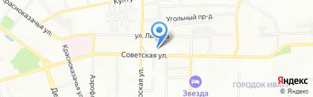 Диагностический кабинет на карте Иркутска