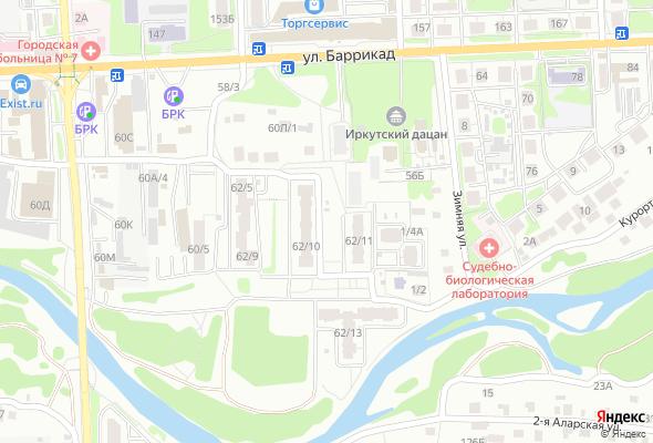купить квартиру в ЖК Предместье