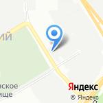 РосИнкас на карте Иркутска
