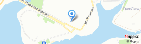 Центр молекулярной диагностики на карте Иркутска