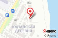 Схема проезда до компании Ариэлпродторг в Иркутске