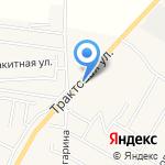 Сантехник на карте Хомутово