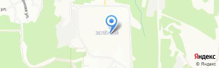 Татьяна на карте Иркутска