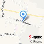 Для всей семьи на карте Хомутово