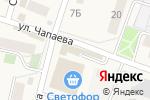 Схема проезда до компании Солнышко в Хомутово