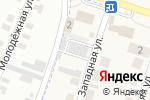 Схема проезда до компании Все для дома и дачи в Дзержинске